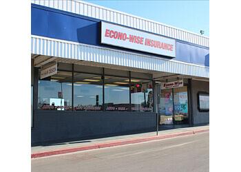 Oklahoma City insurance agent Econo-Wise Insurance Agency, Inc.