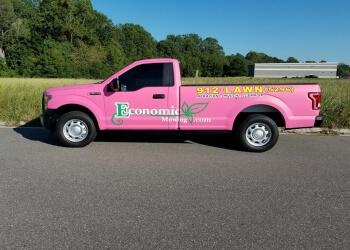 Virginia Beach lawn care service Economic Mowing