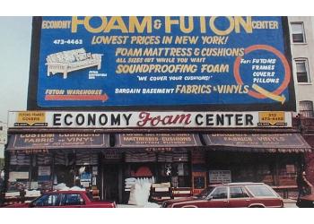 New York upholstery Economy Foam