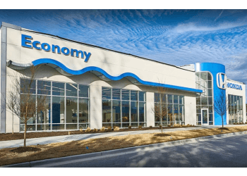 Chattanooga car dealership Economy Honda Superstore