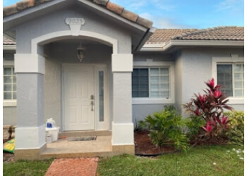 Hialeah painter Economy House Painting inc