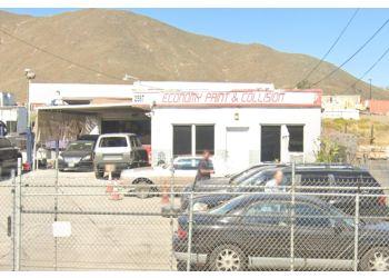 Riverside auto body shop Economy Paint & Collision