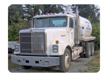 Tacoma septic tank service Economy Septic Services, Inc.