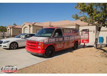Las Vegas auto detailing service Eco's Auto Detail