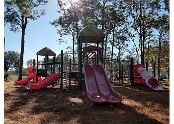 Jacksonville public park Ed Austin Regional Park