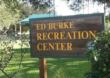 Miami recreation center Ed Burke Recreation Center