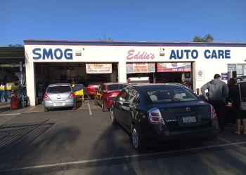 San Bernardino car repair shop Eddie's Auto Care
