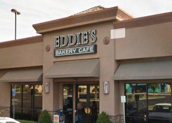 Fresno bakery Eddie's Bakery Cafe