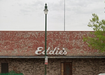 Omaha caterer Eddie's Catering