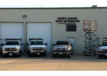 Columbia garage door repair Eddie's Garage Doors, inc.
