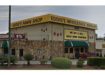 Mobile pawn shop Eddie's Pawn & Gun Shop