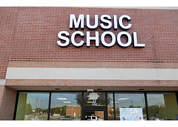 Plano music school Edelweiss School of Music, LLC