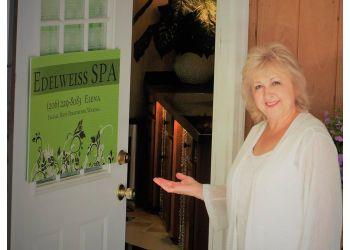 Kent spa Edelweiss Spa