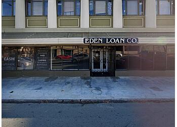 Hayward pawn shop Eden Jewelry & Loan