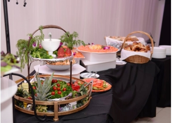 Hollywood caterer Eden Regal Ballroom & Catering