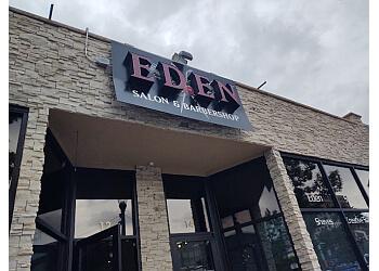Colorado Springs hair salon Eden Salon & Barbershop