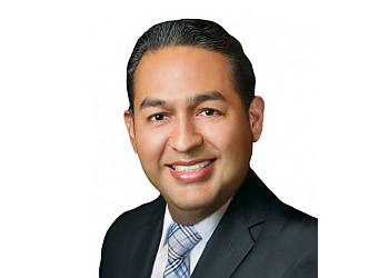 Santa Ana real estate agent Edgar Adame