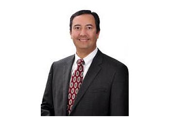 El Paso bankruptcy lawyer Edgar J. Borrego