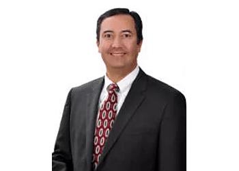 El Paso bankruptcy lawyer Edgar J. Borrego - TANZY & BORREGO LAW OFFICES, P.L.L.C.