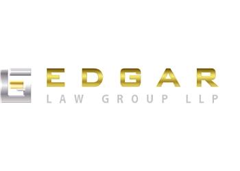 San Jose tax attorney Edgar Law Group, LLP