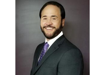 Ventura ent doctor Edgar Lueg, MD, FACS, FRCSC