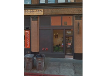Berkeley hair salon Edge Hair Salon