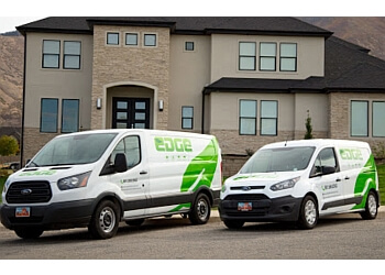 Kansas City pest control company Edge Pest Control and Mosquito Services