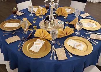 Philadelphia caterer Edgemont Caterers