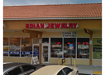 Hialeah pawn shop Edian Jewelry & Pawn