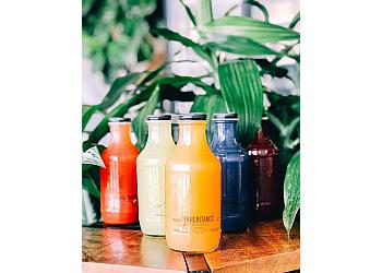 Tulsa juice bar Ediblend Superfood Cafe
