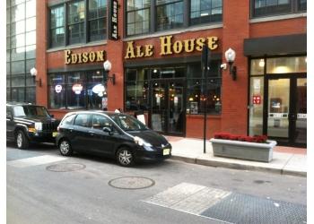 Newark american cuisine Edison Ale House