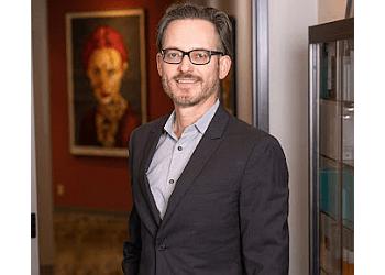 Bakersfield ent doctor Edmund Fisher, MD, FACS