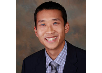 Moreno Valley urologist Edmund Ko, MD
