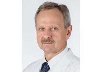 Omaha cardiologist Edmund O. Fiksinski, MD - METHODIST PHYSICIANS CLINIC