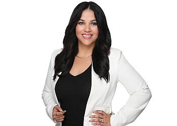 Chula Vista real estate agent Edna Mitchell - Century 21 Award