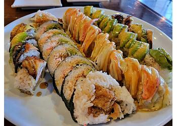 Irving sushi Edohana Sushi