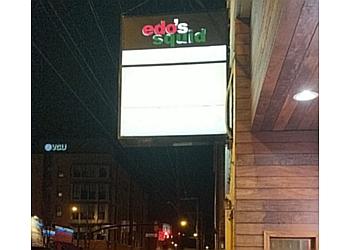 Edo S Squid