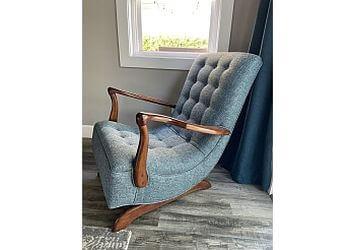 Long Beach upholstery Ed's Upholstery & Furniture Repair