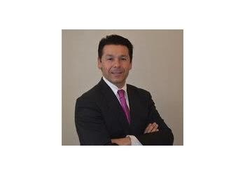 Aurora personal injury lawyer Eduardo J. Gil