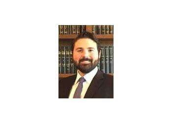 Brownsville business lawyer Eduardo (wayo) Ortiz