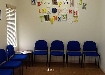 Fort Worth occupational therapist Educare Therapy