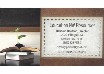 Spokane tutoring center Education NW Resources