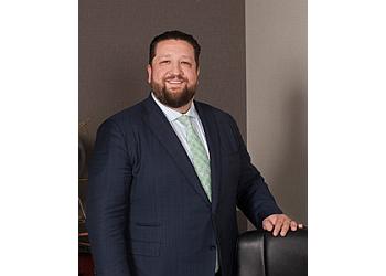 Detroit immigration lawyer Edward A. Bajoka