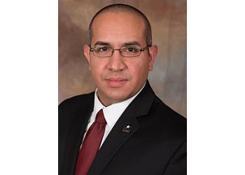 Sioux Falls criminal defense lawyer Edward Angel