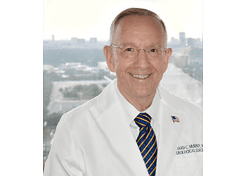 Pasadena neurosurgeon Edward C. Murphy, MD, PA