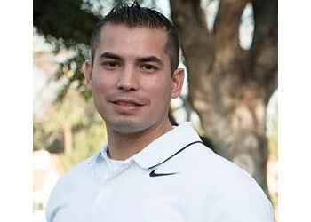 Tempe marriage counselor Edward Callirgos, LMFT