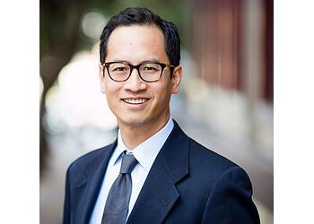San Francisco neurosurgeon Edward Chang, MD - UCSF Health
