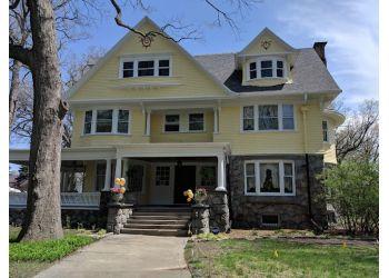 Toledo landmark Edward D. Libbey House