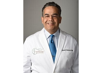 Fayetteville plastic surgeon Edward Dickerson IV, MD