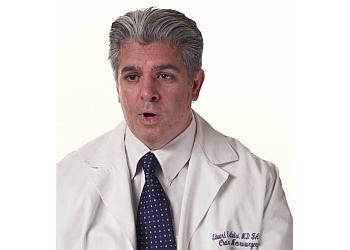 Washington neurosurgeon Edward Fiore Aulisi, MD